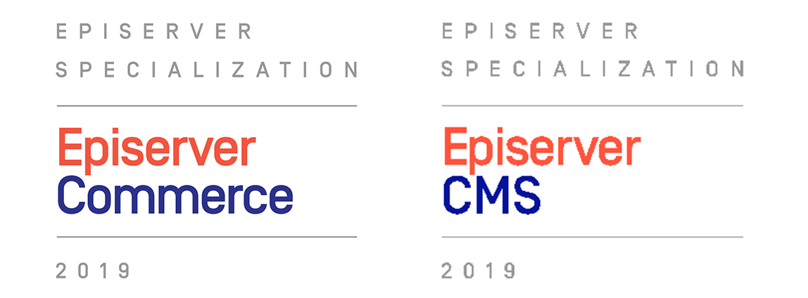 episerver specialization awards