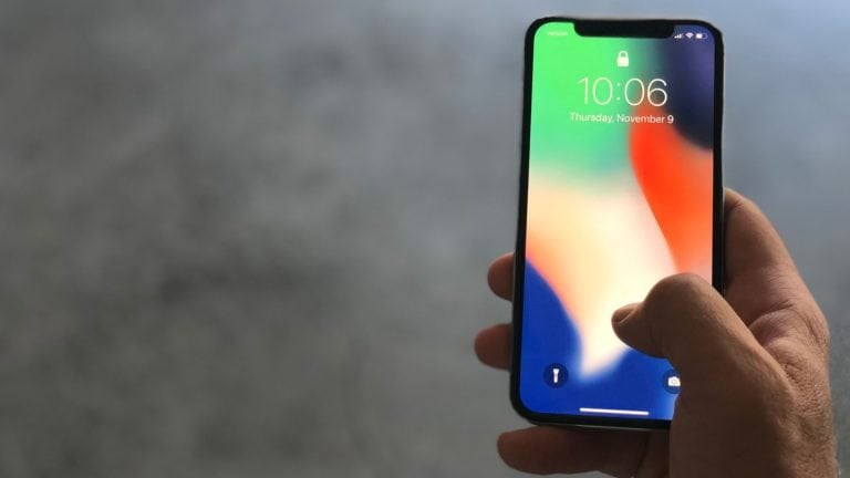 How to Get Your Mobile App Ready for iPhone X