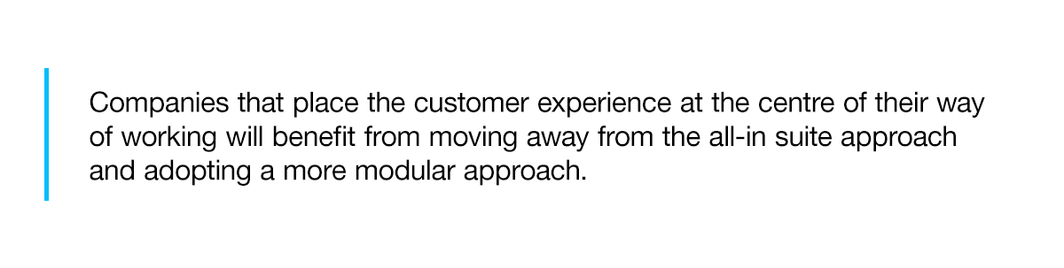 customer experience quote image