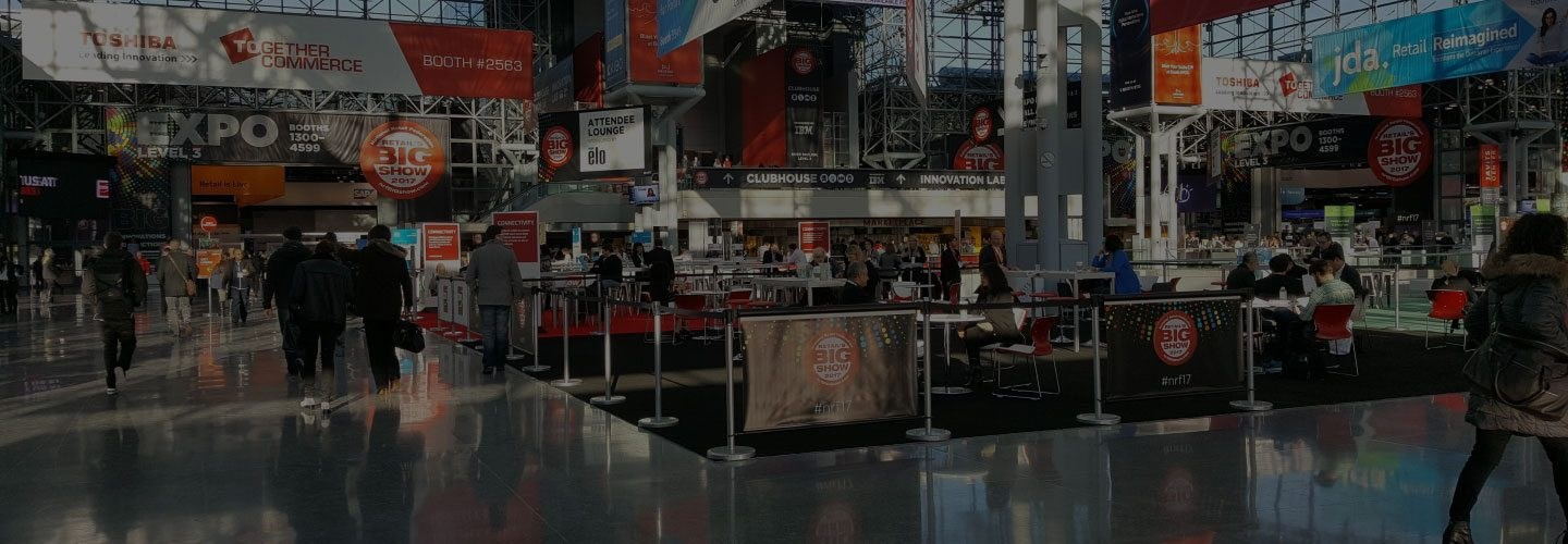 What Was Big at the NRF Big Show