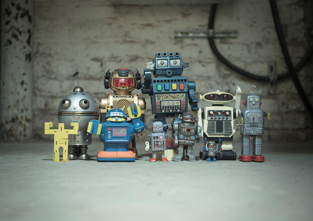 Are chatbots the future of B2B marketing?