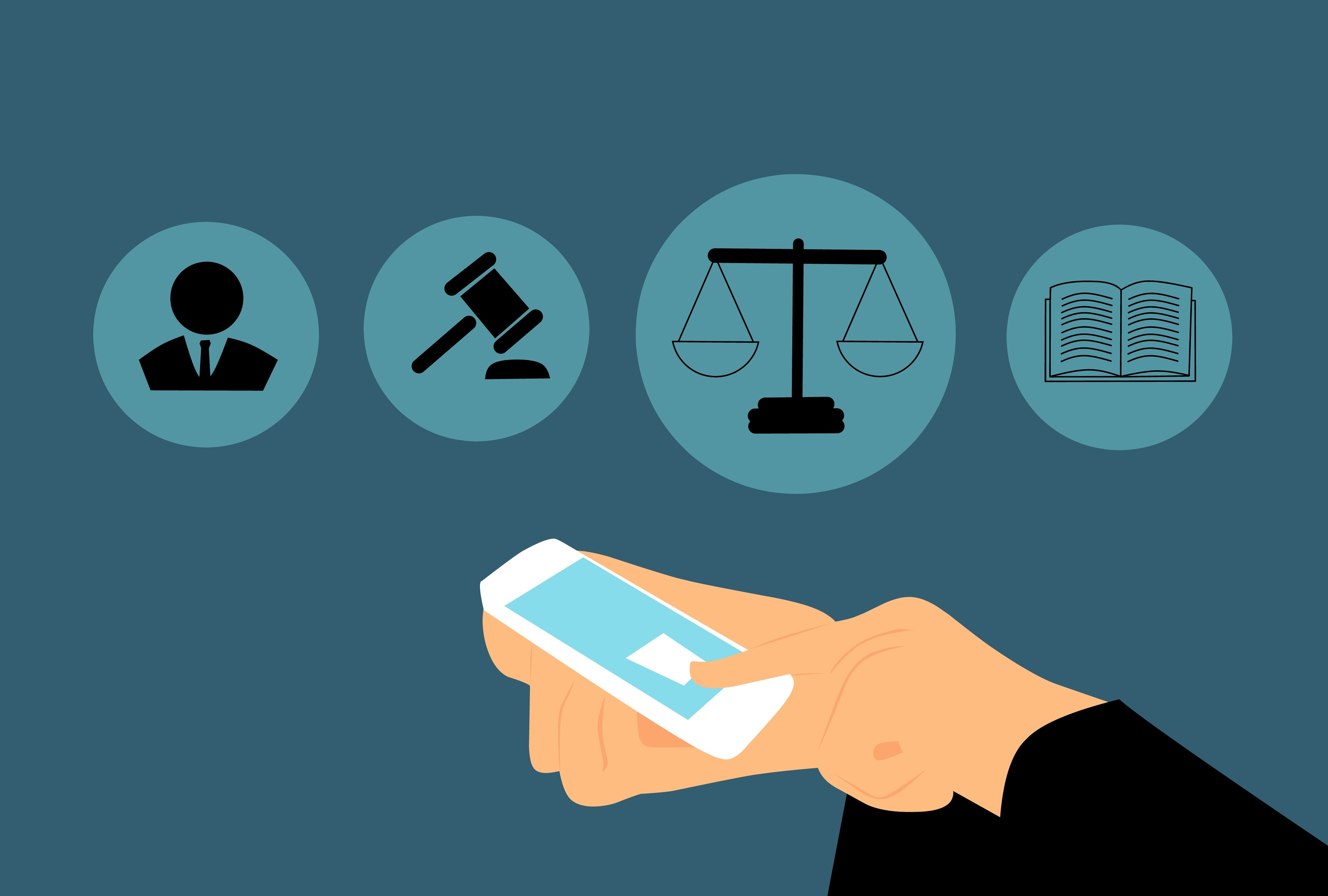 Digital transformation for law firms: a necessity to stay competitive