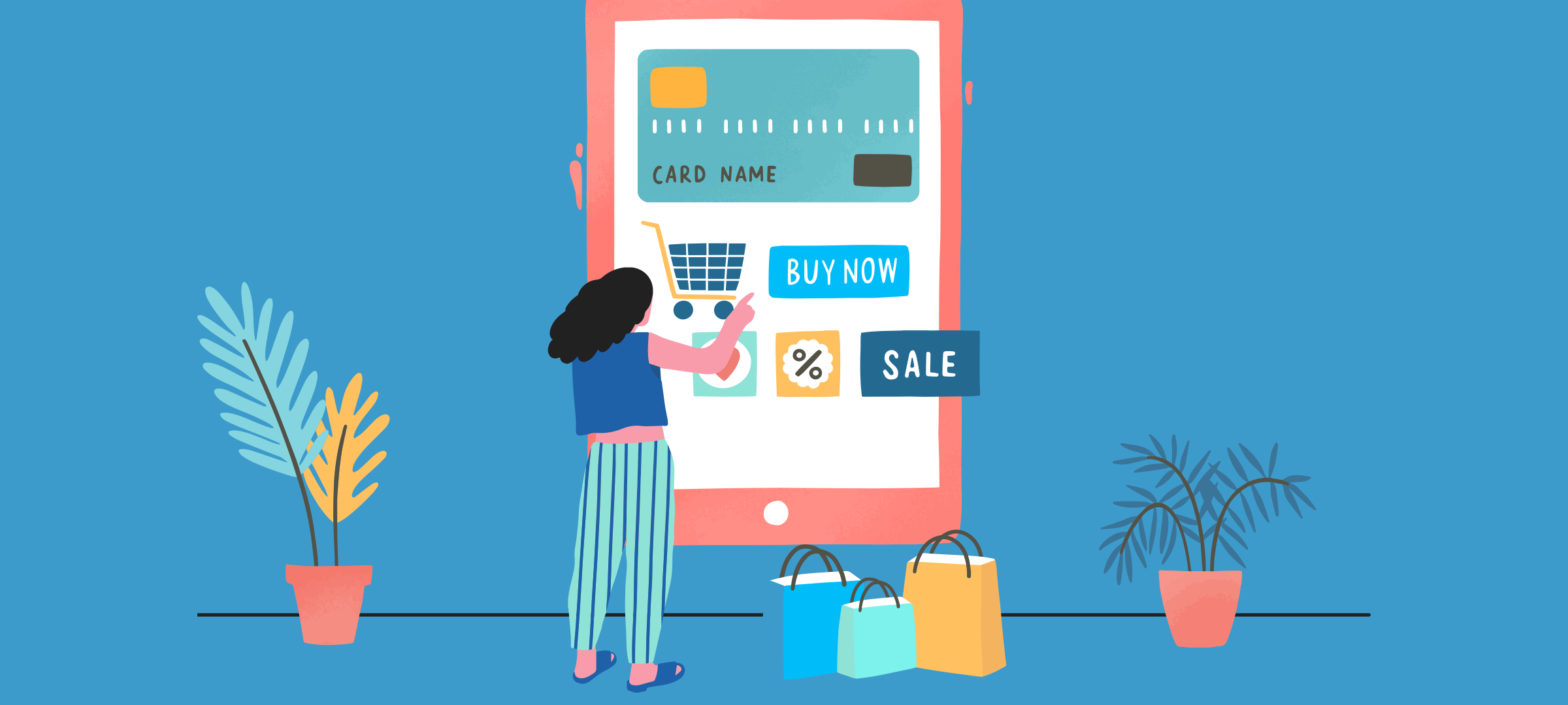 The Limitations of Your Digital Cart -  Future of Retail Series part 2: Online Experience