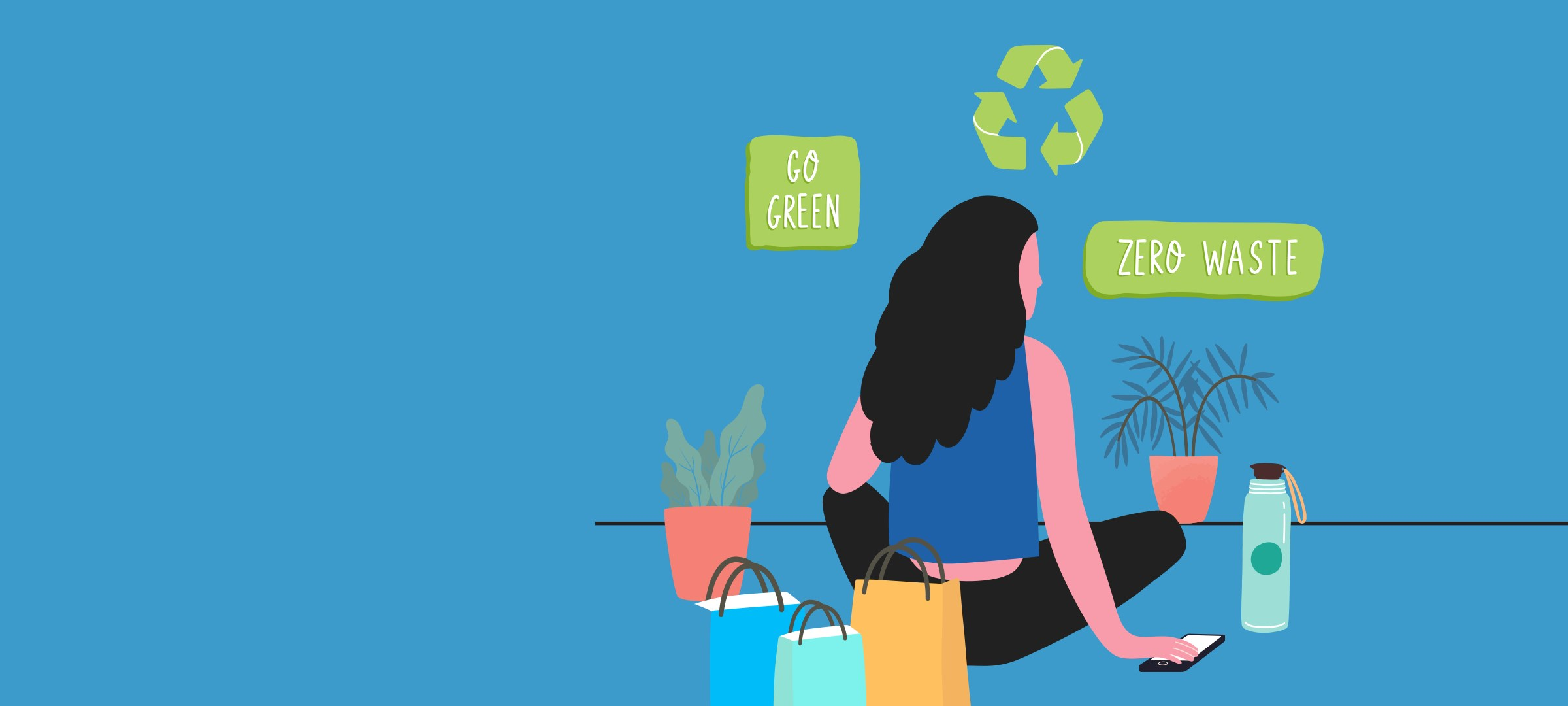 Shopping for the Greater Good - Future of Retail Series Part 4: Environment & Conscience