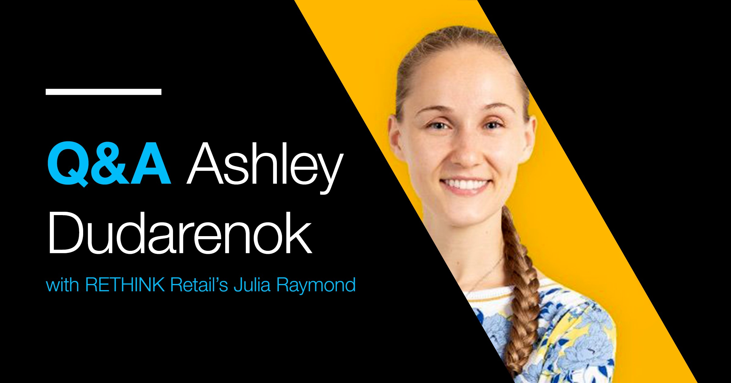 Q&A with China Marketing Expert Ashley Dudarenok: Lessons from China Post COVID-19
