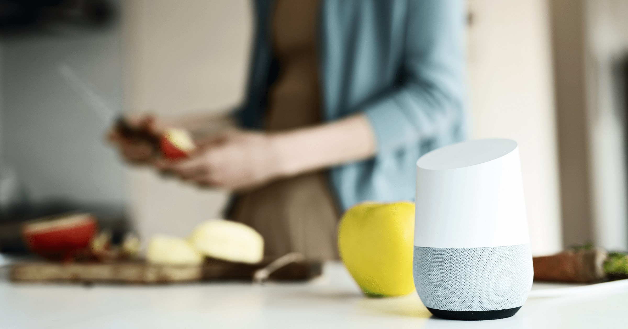 Smart Style: Voice Assistants Give New Meaning to 'Fast Fashion'