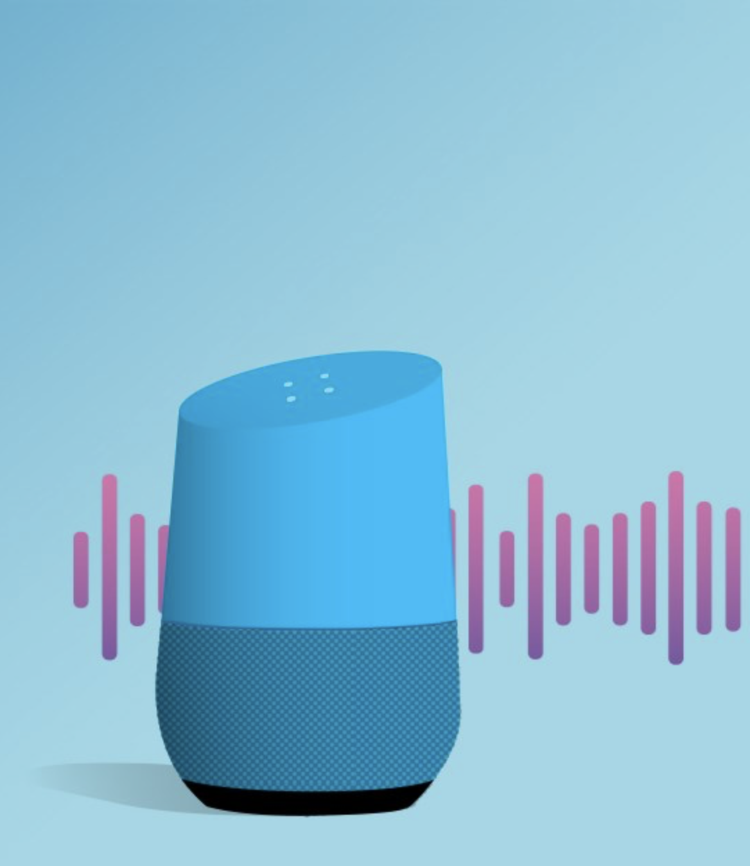 Conversational interfaces, voice & smart speakers. Our future?